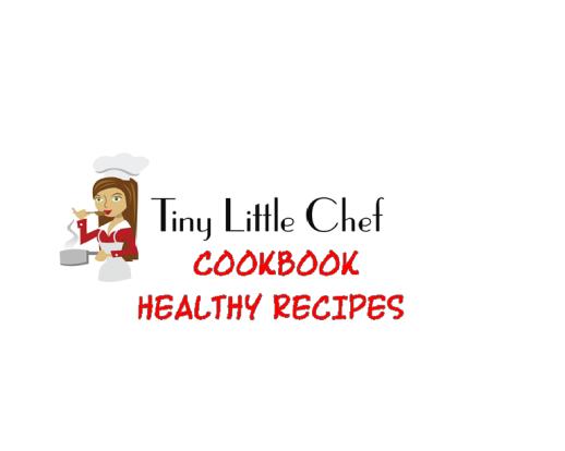 healthy recipe cookbook image